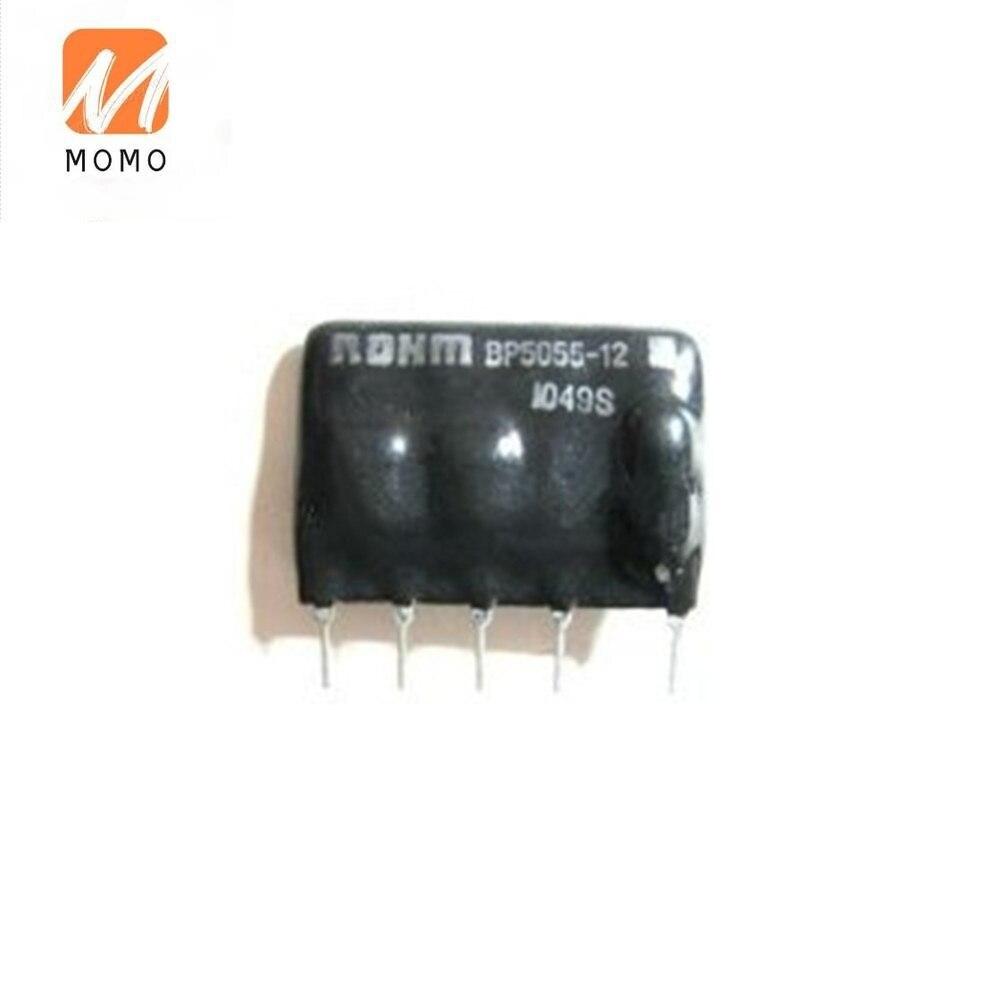 Оптовая продажа электронные компоненты Поддержка BOM котировки BP5055 ZIP-5 BP5055-12