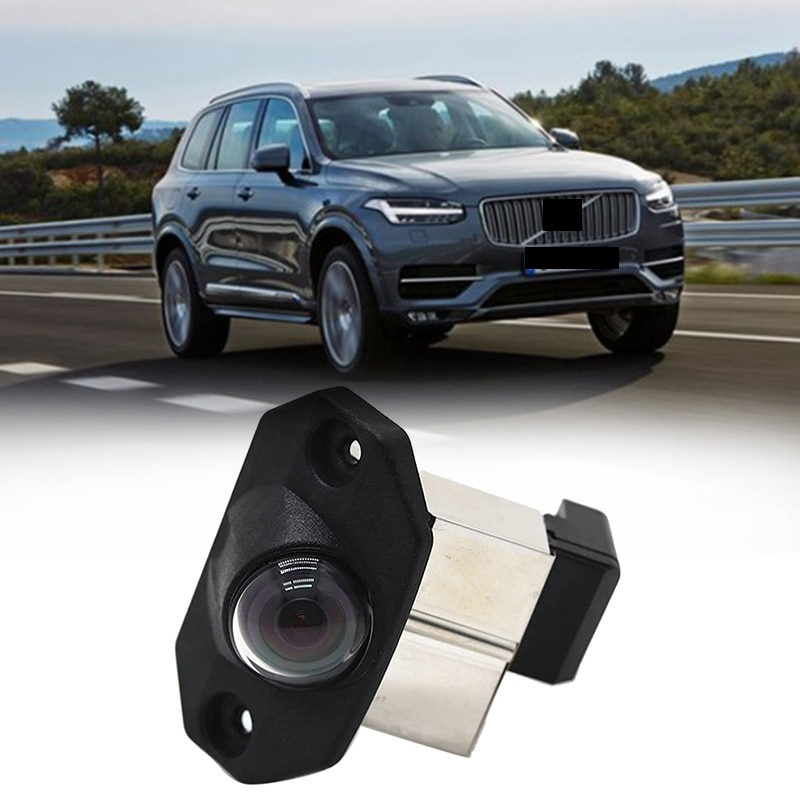 Get Car Rear View Back Up Assist Camera for Volvo XC90 XC70 S80 V70 2007-2015 31201009