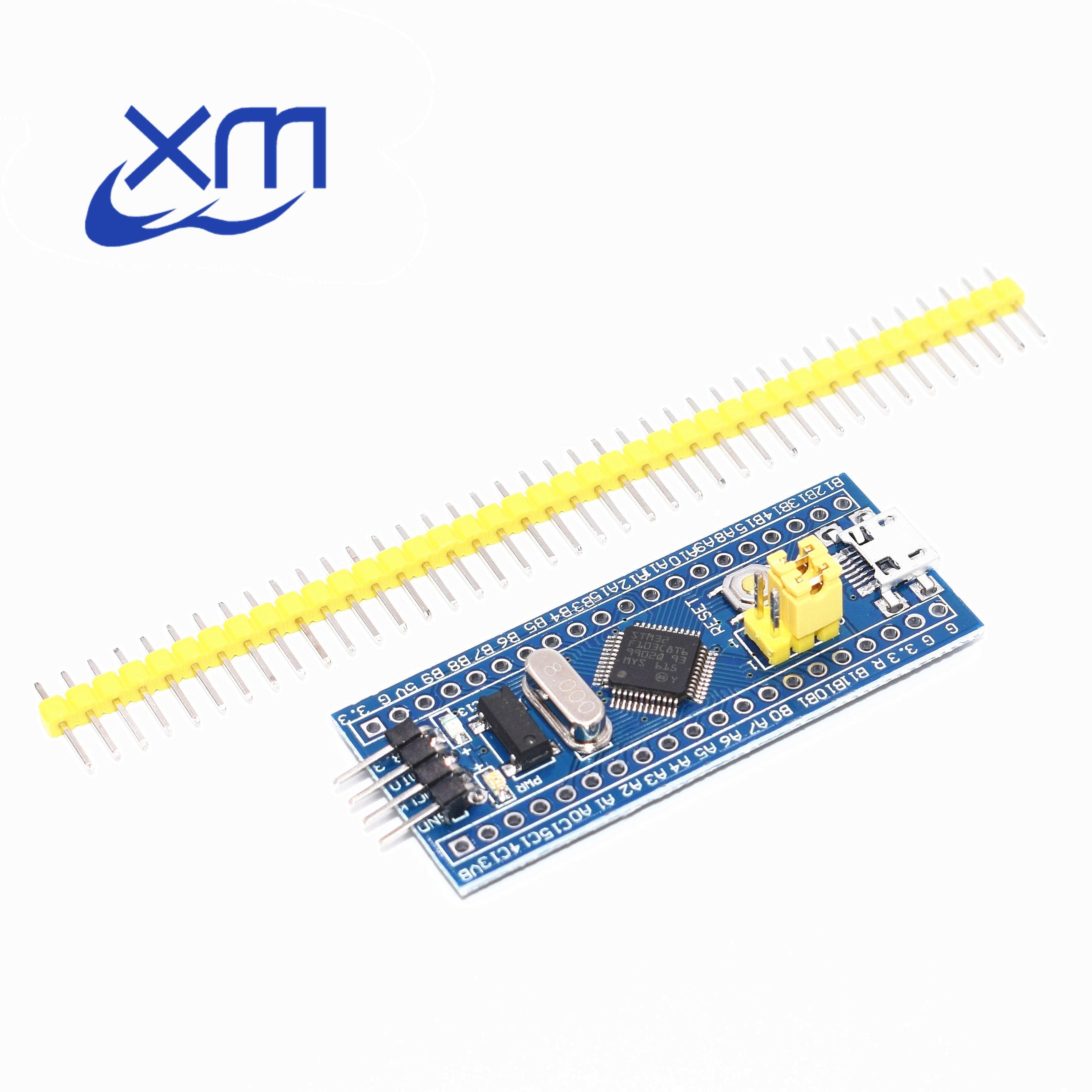 STM32F103C8T6 ARM STM32 минимальная системная плата модуля для Arduino