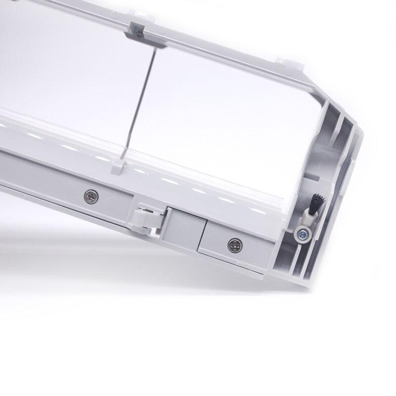 Cubierta de cepillo principal blanco para aspiradora XIAOMI MI MIJIA ROBOROCK S55 S55 T6 T4