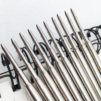 Ball-point Pen Ink Refills Ballpoint Pen Replacement core For mb ballpoint