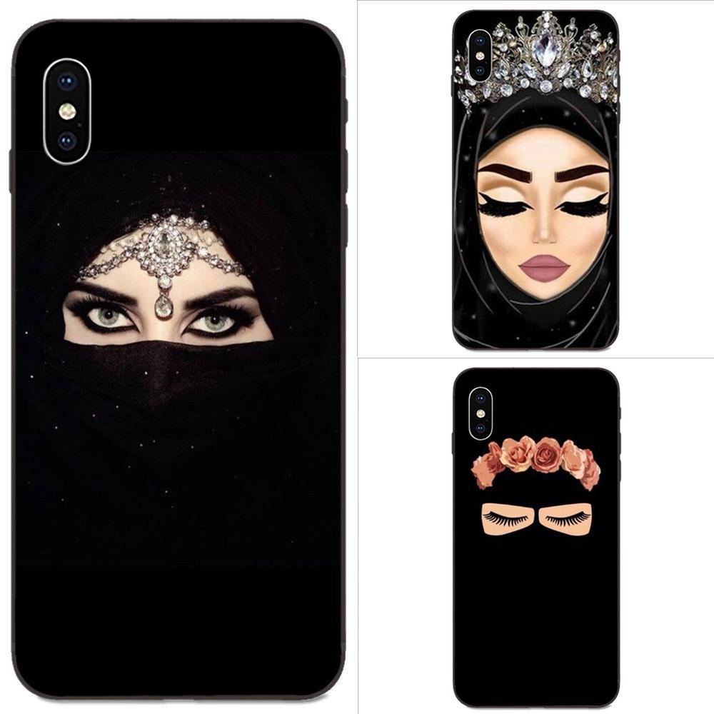 For Huawei Honor 5A 6A 6C 7A 7C 7X 8 8A 8C 8X 9 9X 10 10i 20 Lite Pro Back Phone Case Arabic Quran Islamic Quotes Muslim