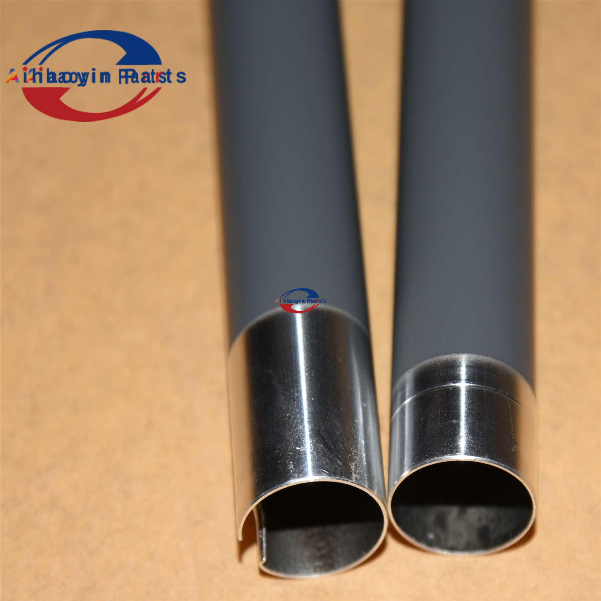 6pcs 2HS25230 2HS25231 Upper Fuser Roller for Kyocera FS1100 1110 FS1120 FS1300 FS1320 FS1028 FS1024 FS2000 KM2810 KM2820