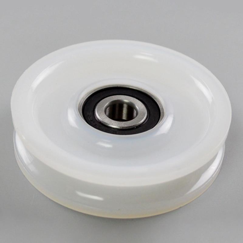 3 قطعة المصاعد مُعلق أبواب بعجلات 70*17*6200