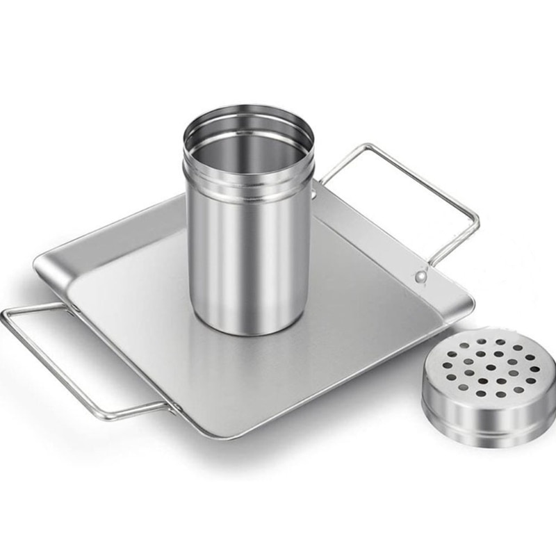 Beer Can Chicken Roaster Stands Stainless Steel Holders Barbecue Stands for The Grill Oven and Smoker Dishwasher Safty