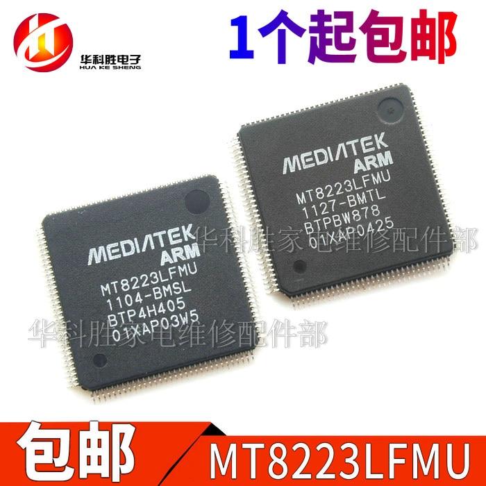 Original 2 stücke/MT8223LFMU-BMSL MT8223LFMU-BMTL QFP