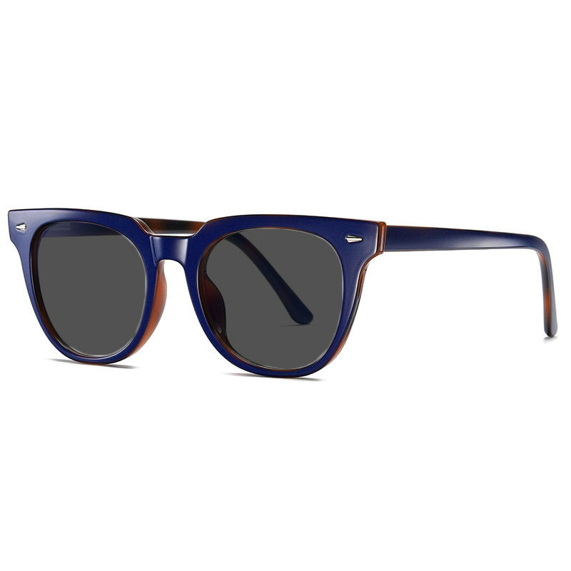 2020 New Bifocal Reading Sun Glasses Women Men Presbyopia Eyeglasses Cat Eye Sunglasses Diopter +1.0 To +4.0 FML