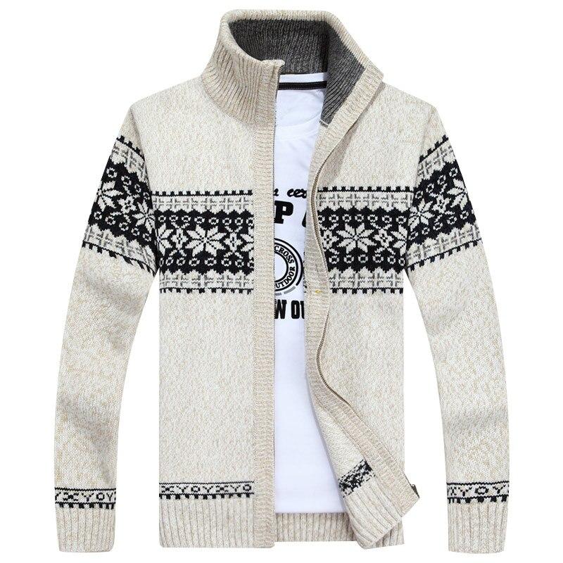 Новое поступление, модный свитер в стиле пэчворк, Мужская ветровка, теплый модный кардиган, мужские свитера, брендовые вязаные свитера