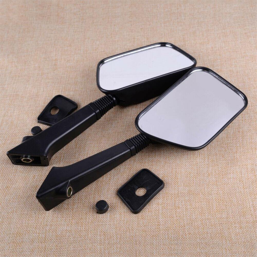 1 par de espejo retrovisor para Honda Elite CF80 Aero CH80 NH80 CH150 DELUXE Durable