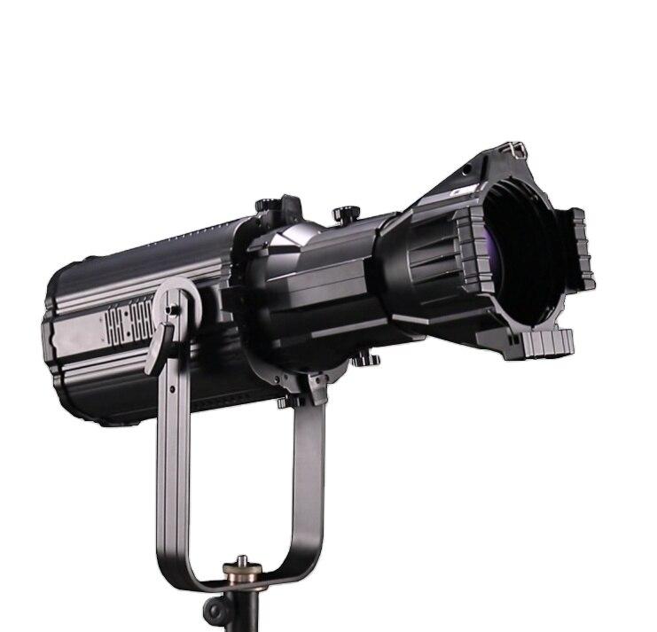 COB 400 واط LED RGBAL بيضاوي الشكل ضوء المرحلة لاستوديو DJ TV