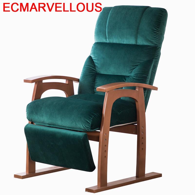 Cadeira Poltrona-Silla ergonómica para oficina Y juegos, sillón De oficina para Ordenador