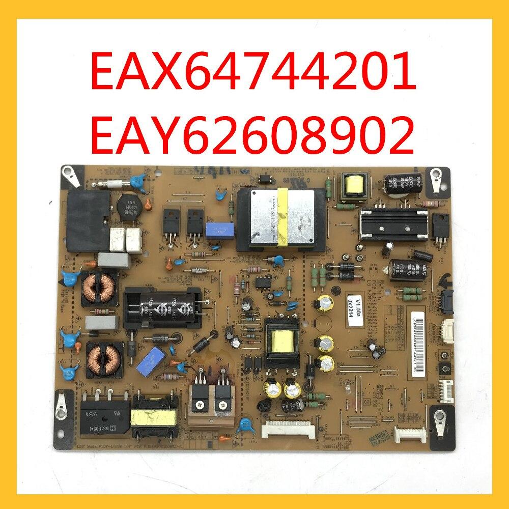 EAX64744201 EAY62608902 LGP4247L-12LPB-3P بطاقة الطاقة الأصلية مجلس امدادات الطاقة ل LG 47LM6600 47LM6700 مجلس الطاقة