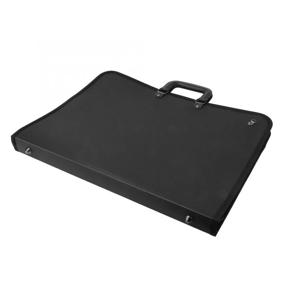 A3 hand held drawing board bag, drawing card storage bag, document cover.