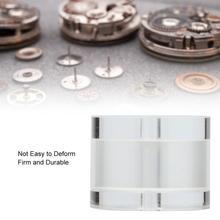 Qualité montre Mainspring presse baril couvre montre-bracelet ressort remontage mécanisme montre réparation outil pour horloger b