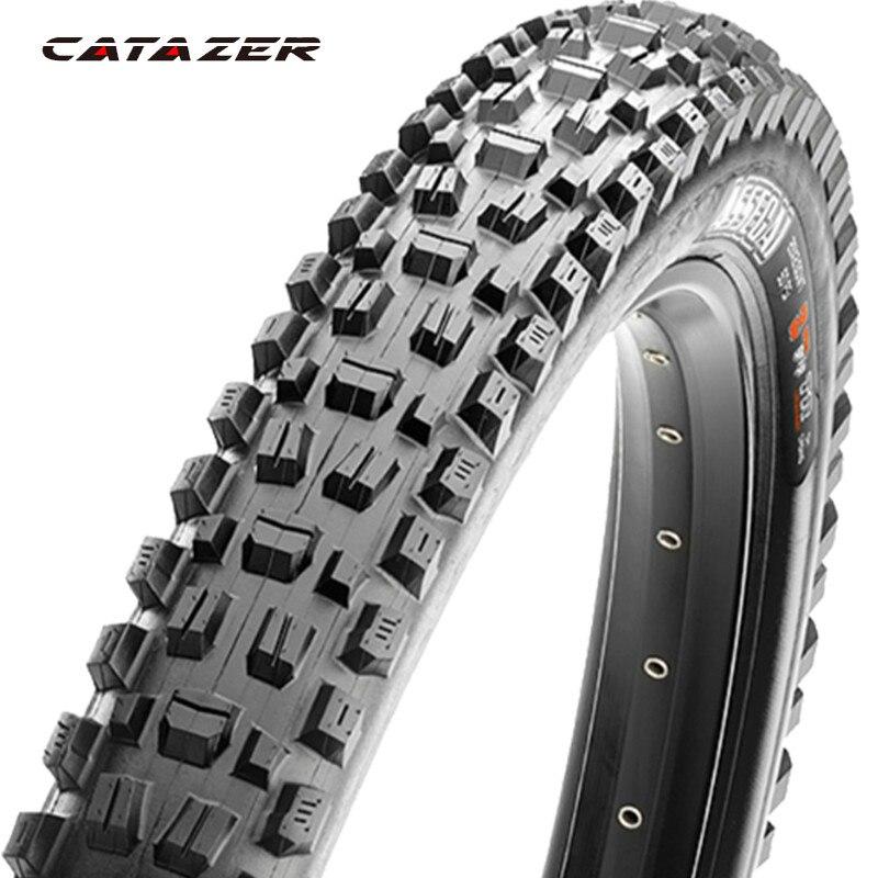 Neumáticos de bicicleta 27,5*2,5 29*2,3 29*2,5 EXO TR plegables sin tubo Anti punción 27.5er 29er MTB neumáticos de bicicleta de montaña