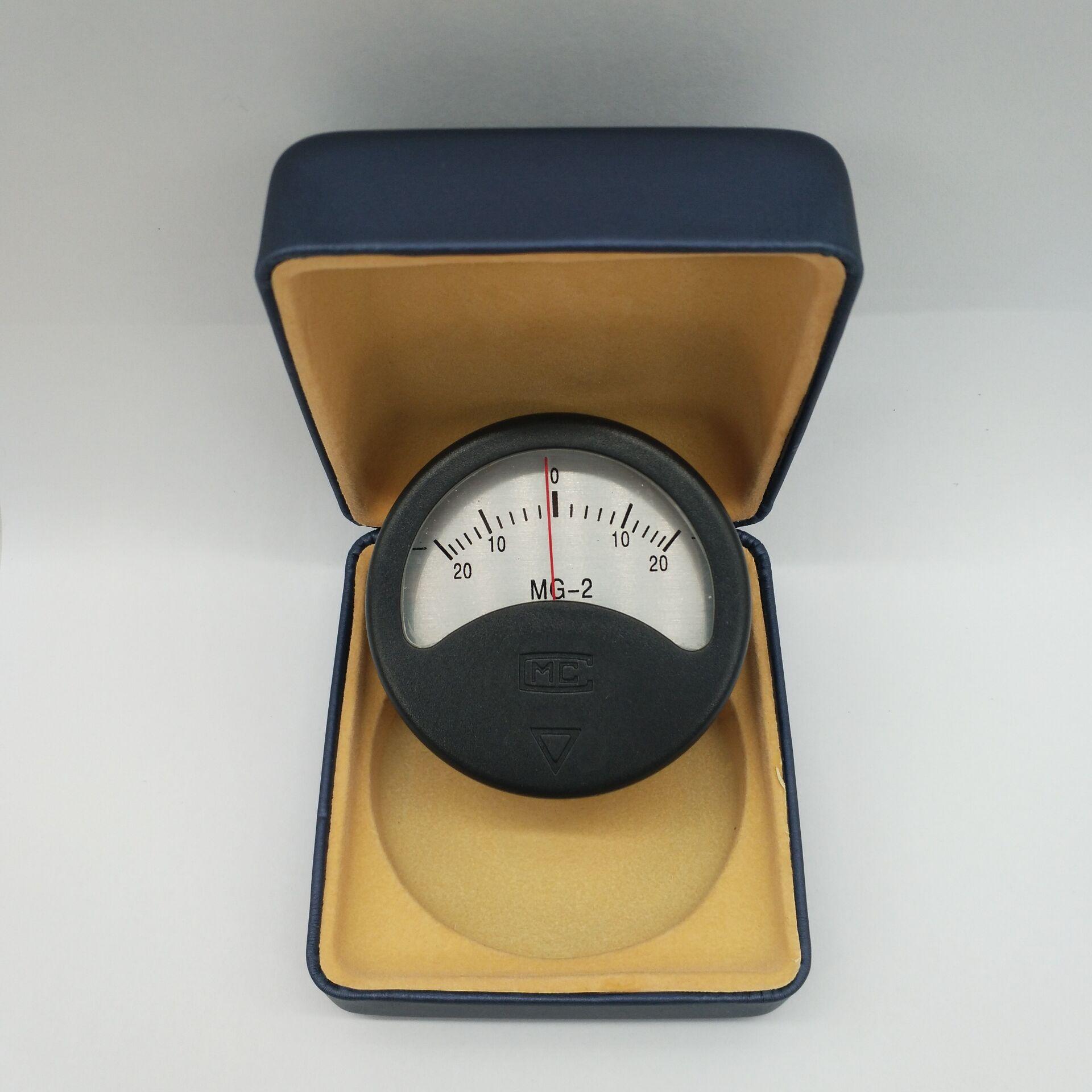 HUATEC 2021 Sales promotion Magnetic Field Gauss Meter  0-20Gs enlarge
