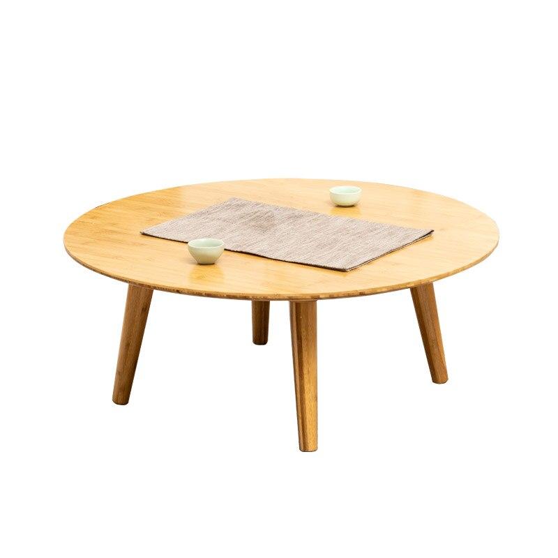 حصير طاولة صغيرة خليج نافذة الجدول اليابانية-نمط المنزلية صغيرة طاولة القهوة الطابق الجدول طاولة منخفضة