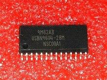 1 pièces/lot USBN9604-28M USBN9604 SOP-28 en Stock