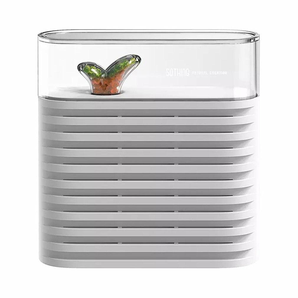 Desumidificador doméstico elétrico/desumidificador compacto reciclável portátil para o armário do banheiro do quarto do porão 1pcs