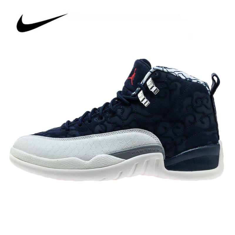 Nike air jordan 12 masculino jordan sapatos de basquete de vôo internacional sapatos de alta qualidade jordan sapatos femininos tênis unissex