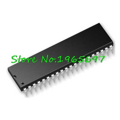 1 unids/lote MOS-6502 MOS6502 6502 DIP-40 en Stock