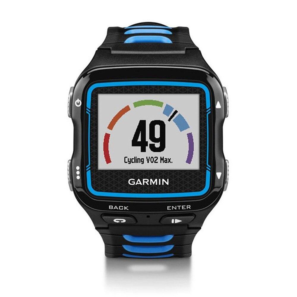 Get Garmin forerunner 920xt watch Three smart watches for cycling marathon swimming Triathlon