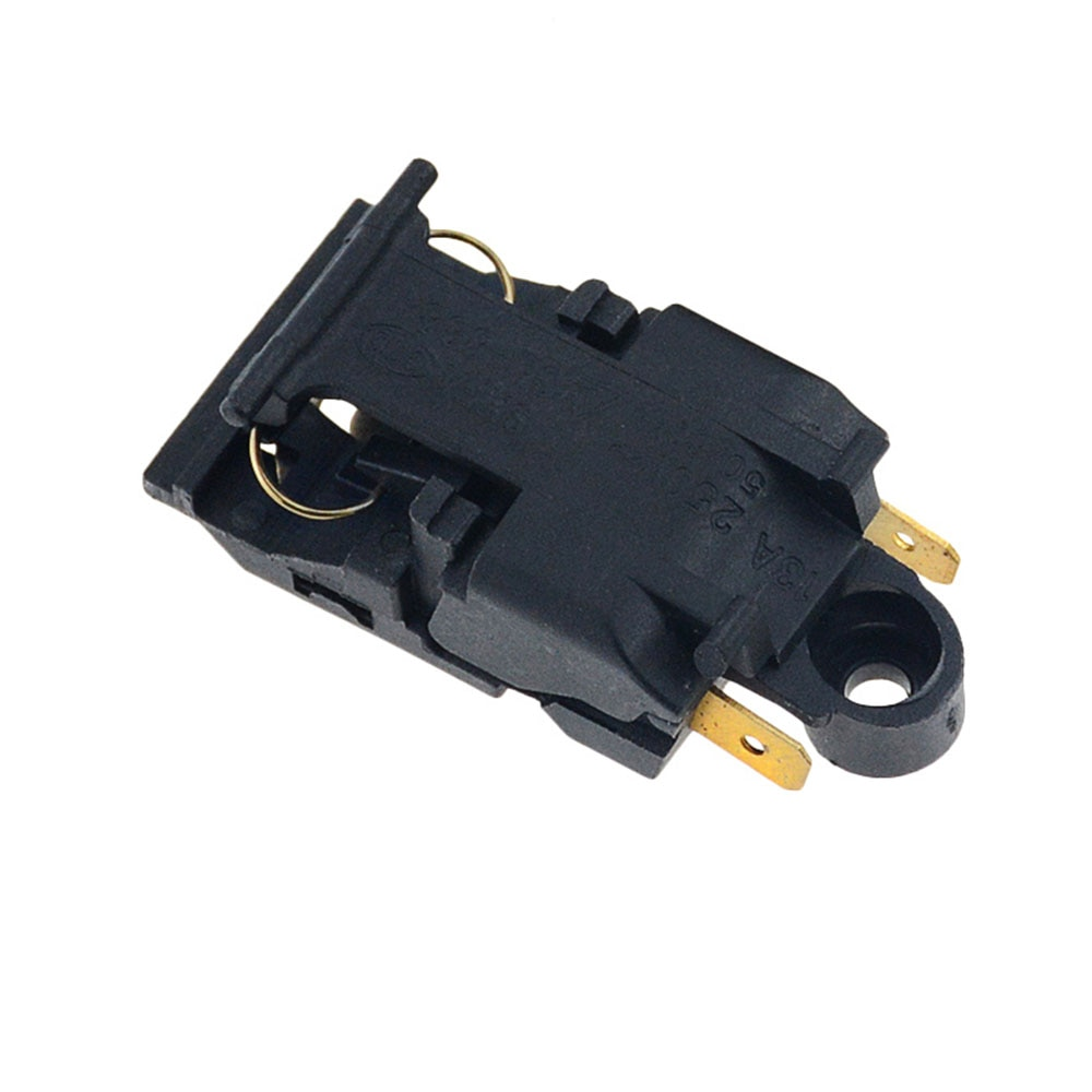 250V 13A Switch Electric Kettle Thermostat Switch Steam Medium Kitchen Appliance Parts