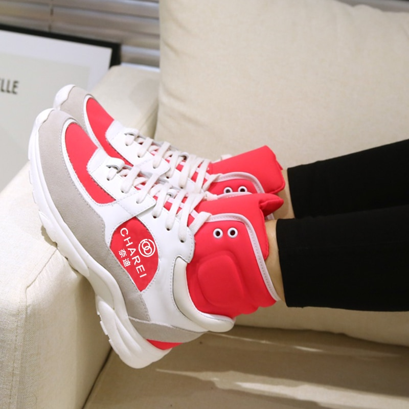 Charei-أحذية جلدية أصلية عالية الجودة للرجال ، أحذية للأزواج مع صندوق ، جزء علوي من الجلد الأصلي مع شعار 2021 ، 100