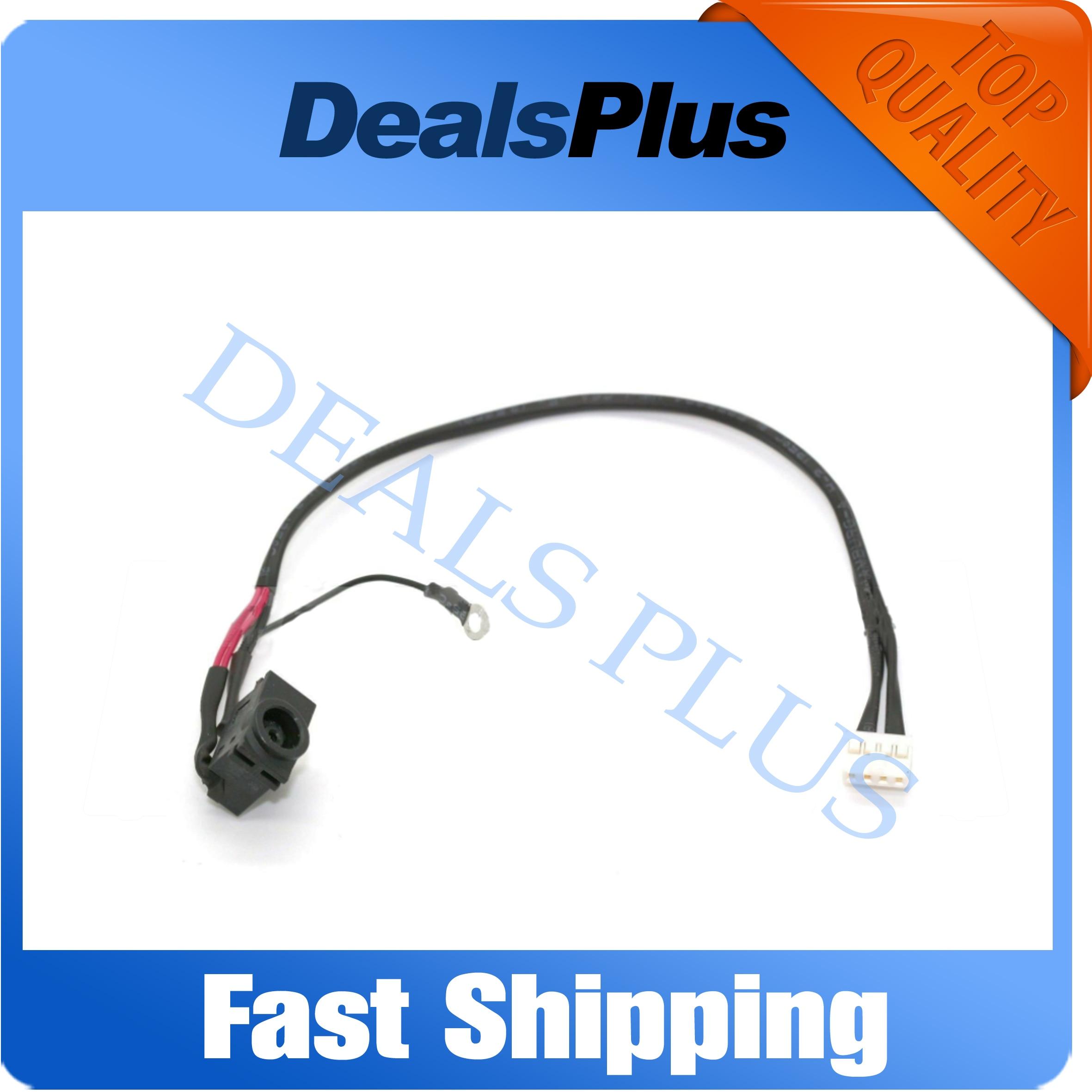 Nuevo conector Jack DC con Cable para Samsung NP-R518 NP-R519 NP-R520 NP-R522