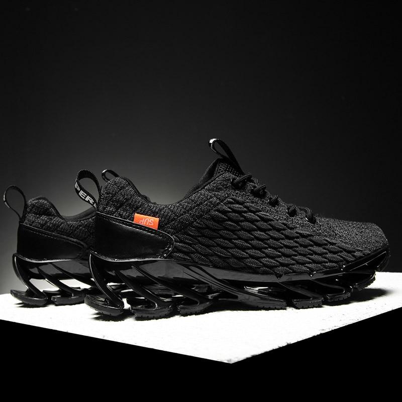 Original Men Running Shoes Disruptor 2 Black Sneakers KAYANO Gel 90 Zoom Air 720 Breathable Fashion Sport Triple-S 270 Walking