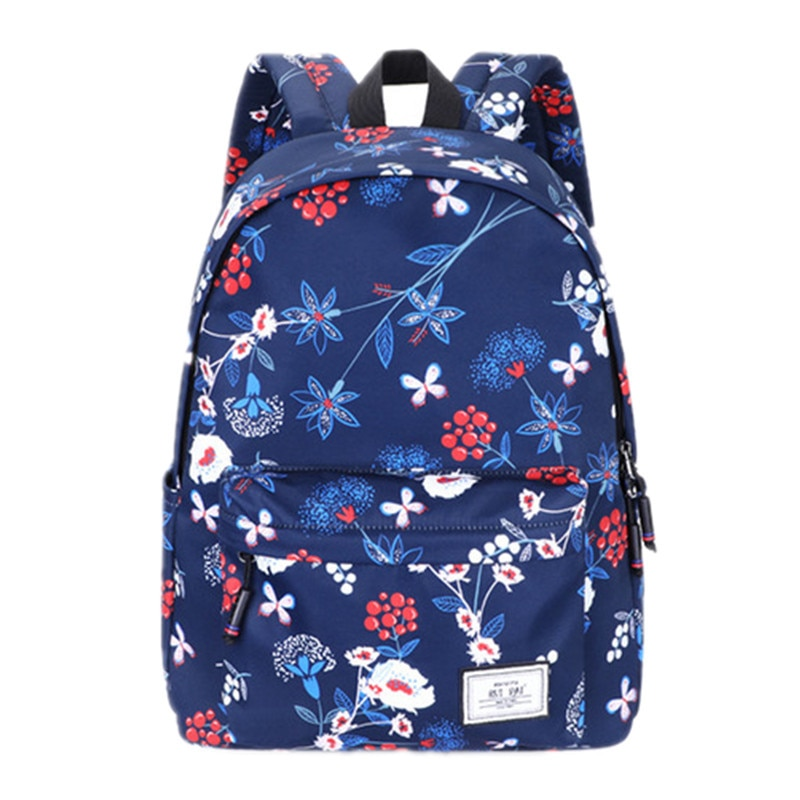 рюкзак 2015 pu mochila 56gy Водонепроницаемая школьная сумка для девочек-подростков, женский рюкзак с принтом, рюкзак Mochila Feminina Escolar, повседневный дорожный рюкзак