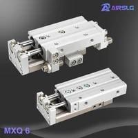 mxq mxq6l mxq6l 20 mxq6l 20a mxq6l 20as mxq6l 20at mxq6l 20c mxq6l 20cs mxq6l 20ct slide guide cylinder pneumatic airhkc