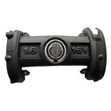 1.6 EA111 OEM For VW Polo 2007-2010 Golf 6 Jetta 03C103925 03C103925A 03C 103 925 A New Plastic TSI Car Engine Cover Bonnet Part