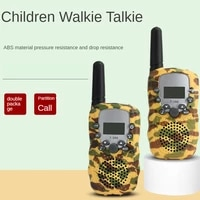 game walkie talkie toy remote smart wireless call childrens walkie talkie parent child interactive game real dialogue