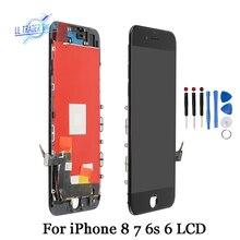 LCD de Grade AAA pantalon pour iphone 8 7 6s 6 écran tactile de remplacement complet pour iphone 8 7 6s 6 LCD tactile numériseur assemblée