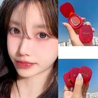 new moisturizing 6 colors long lasting lip tools makeup whitening lipstick