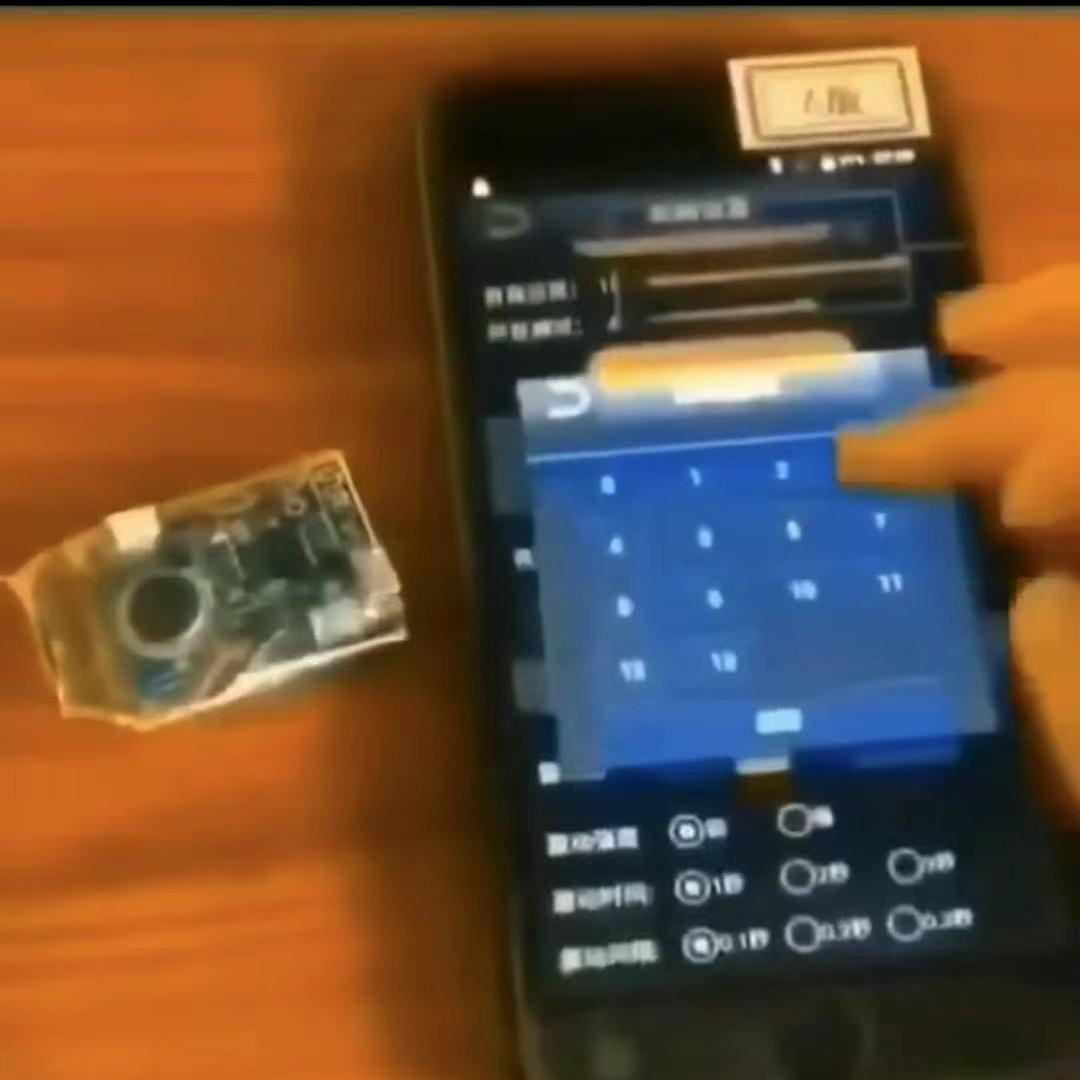 magic prop for Akk5 Marked Playing Card magic card show