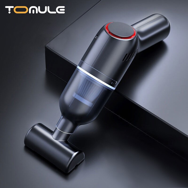 Wireless car vacuum cleaner portable handheld vacuum cleaner for household car wet and dry rechargeable cyclone strong suction handheld wireless car vacuum cleaner rechargeable household car vacuum cleaner portable mini vacuum strong suction