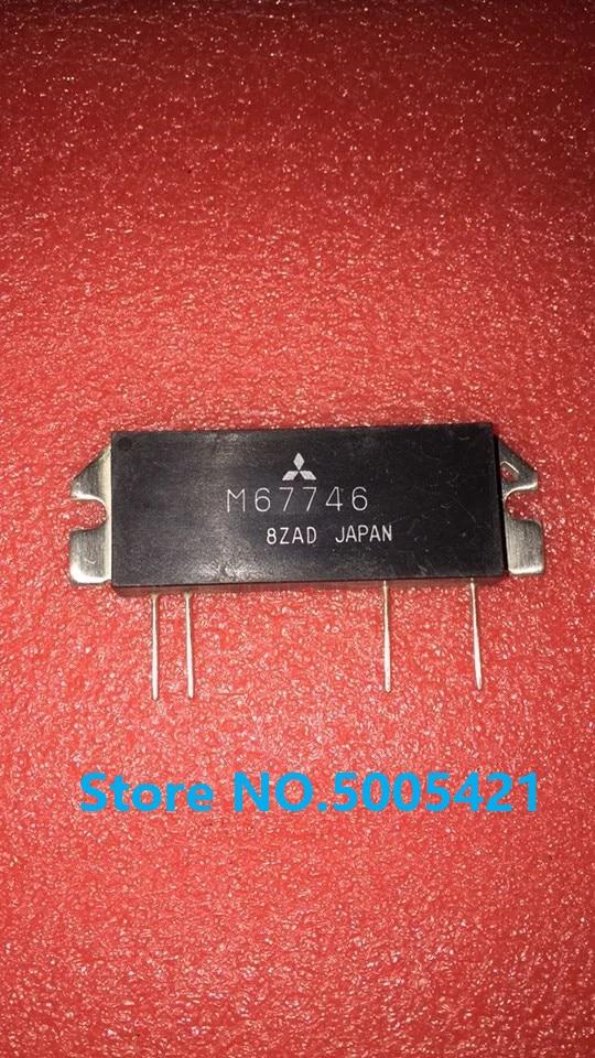 Free Shipping    M67746 Module