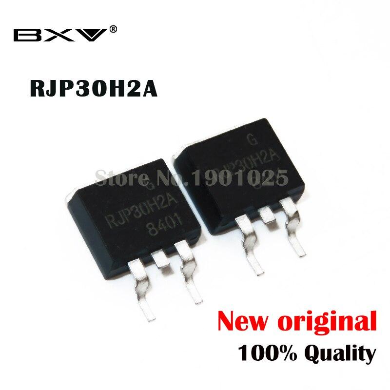 10 шт. RJP30H2A MOSFET TO-263 30H2A Новый оригинал
