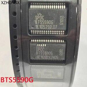 BTS5590G SSOP-36 BTS5590GX BTS5590 SSOP