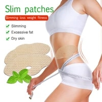30pcs weight loss for women sliming patch set wonder slimming patch belly abdomen effective natural stomach slimming patches