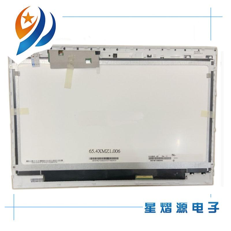 N133BGE-LB1 pantalla LCD Digitalizador de pantalla táctil montaje de cristal para Sony Vaio SVT13 SVT131A11L SVT131A11W SVT1312BE PN 65.4XMZ1.006