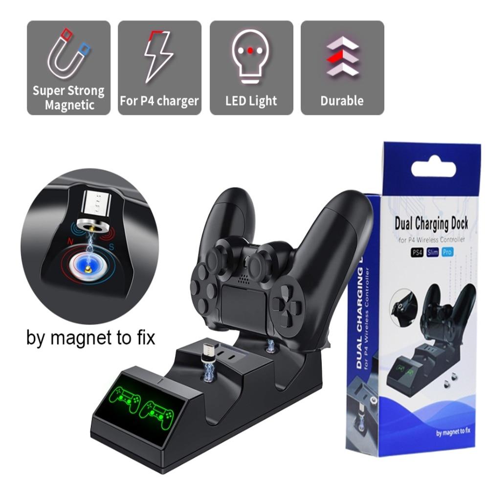 base-di-ricarica-usb-per-caricabatterie-controller-ps4-con-luce-a-led-adatta-per-controller-wireless-sony-playstation-4-ps4-pro-slim