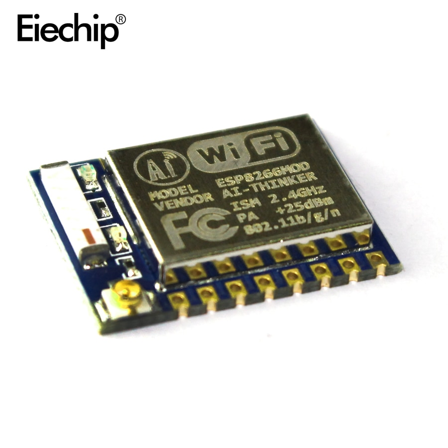 ESP8266 ESP-07 Serial Wireless Wifi Module For Arduino Nano ESP 8266 ESP-07 Authenticity Guaranteed ESP8266 development board недорого