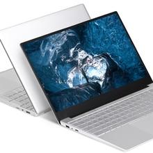Nieuwe 15.6 Voyo Vbook I7 Jeugd Windows 10 Laptop Celeron J3455 8G 128G/256G /512G 1920*1080 Ips Notebook Netbook Computer