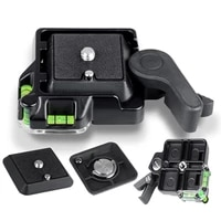 fast loading seats qr 40 quick release plate camera bell head mount adapter 14 tripod plate carrier three dimensional levels