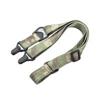MS3 Тактическая Винтовка плечевой ремень Регулируемый Открытый Охотничье Снаряжение