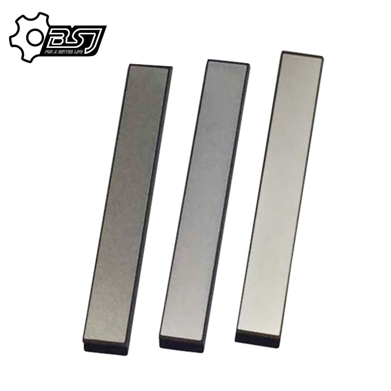 Diamond Sharpener stone knife  240-1000# Grit Knife Sharpening Kitchen frinding Blade Stone tool set bar sharpening stone недорого