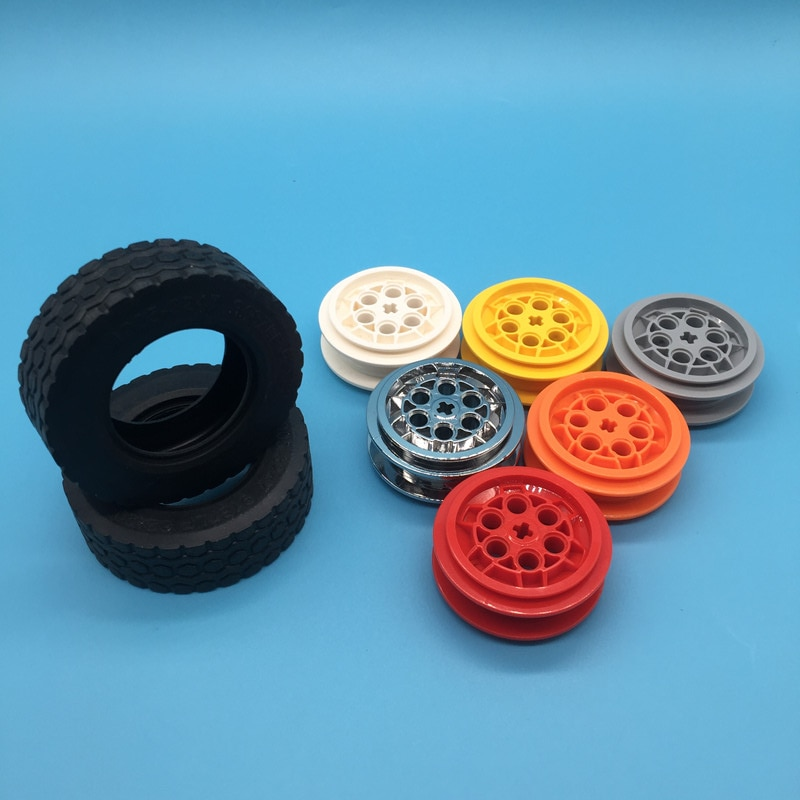Piezas técnicas 2 pieza 32019 neumático 62,4*20 + neumáticos 86652 rueda de...